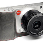 More Images of Leica T type 701 Mirrorless Camera with Lenses