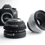 LockCircle Will Launch New Prime Circle XM Cinema Lenses at NAB 2014