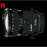 New Canon TS-E Lenses Coming At Photokina 2014