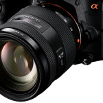 New Sony 16-50mm f/2.8 Lens Coming with A77 Mark II Camera
