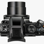 Olympus is Working on a New XZ Compact Camera with 50mm f/1 Lens