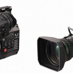 Panasonic Will Display New PL-mount 4K camera at NAB 2014