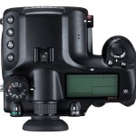 Pentax 645Z Medium Format Camera Officially Announced
