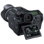 Pentax 645z Medium Format Camera Coming with 13 FA lenses
