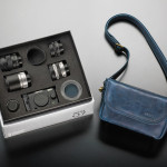Ricoh Introduces a Limited Edition Pentax Q7 Premium Kit