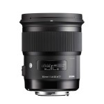 Sigma 50mm f/1.4 DG HSM Art Lens Now Available for Pre-Order at Amazon