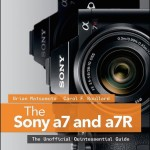 First Sony A7, A7r & RX10 Books Available Online