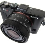 Sony RX1s Compact Camera Coming Soon