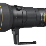New Version of Nikon AF-S 400mm f/2.8G ED VR Coming Soon