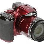 Nikon Coolpix S6800, S6600, S5300, P520 and P330 Firmware Updates
