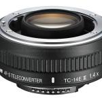 Nikon Announces the New 1.4x AF-S Teleconverter TC-14E III