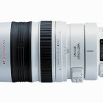 Canon Patent for EF 100-400mm f/4.5-5.6 DO Lens