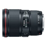 Canon EF 16-35mm f/4L IS USM Lens Officially Announced