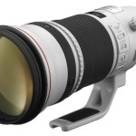 Video : How The Canon EF 500mm f/4L IS II Lens Is Made