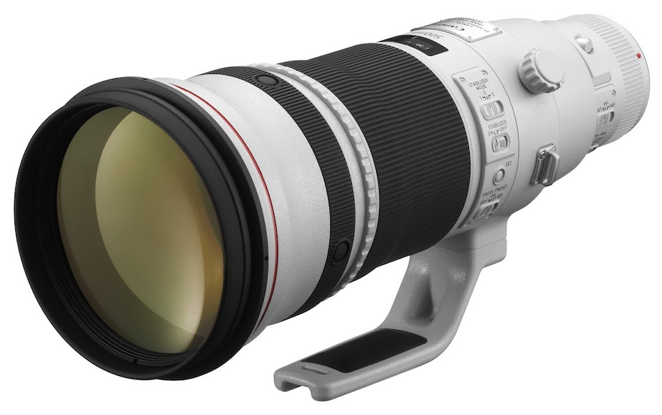 canon-ef-500mm-f4l-is-ii-lens-production-video