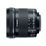 Canon EF-S 10-18mm f/4.5-5.6 IS STM Lens Officially Announced