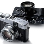 Fujifilm X30 Will Feature a 28-112mm f/2-2.8 Lens With Control Ring