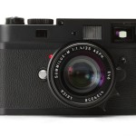 Leica M Monochrom (Typ 230) Camera Coming at Photokina 2014