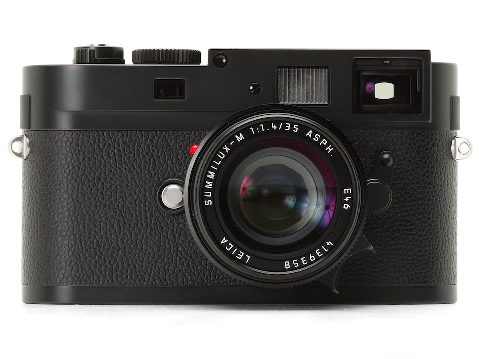 Leica M Monochrom Image Samples