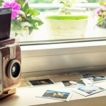 Lomography's Instant Camera : Lomo'Instant