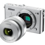 Nikon 1 J4 Mirrorless Camera and Waterproof Accessory Now Available in US