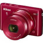 Nikon 1 S2 Mirrorless Camera Officially Announced