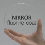 Nikon's Fluorine Coating Explained
