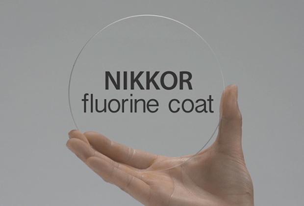 nikon-fluorine-coating-explained