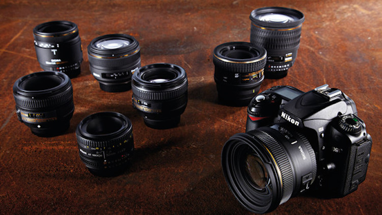 Best Wide-angle Prime Lenses for Nikon