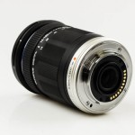Olympus Patent for 12-150mm f/4-6.3 IS Lens