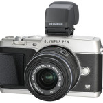Olympus PEN E-P5 Firmware Update V1.5 Now Available