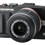 Olympus PEN E-PL7 Micro Four Thirds Camera Specifications Leaked