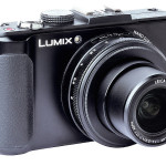 Panasonic LX8 Compact Camera More Specs and Details