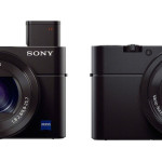 Sony RX100 M3 vs RX100 M2 Specifications Comparison