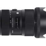 Sigma Patent for 15-30mm F1.8, 17-35mm F1.8, 16-50mm F2.8, 12-24mm F2.8 Lenses