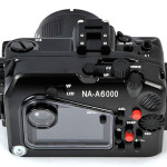 Nauticam Underwater Housing For Sony A6000