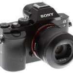 Deal :  $200 Savings on the Sony A7 Full Frame Mirrorless Camera