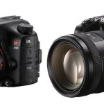 Sony A77 II vs A77 Specifications Comparison