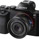 "Sony A7r Named as The ""Best Professional Compact System Camera"""