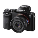 Sony A7s Pricing and Availability Announced [$2,499]