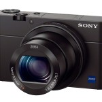 Sony RX100 III Digital Camera Officially Announced, Price, Specs
