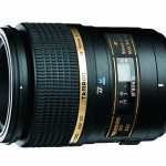 Tamron Patent for 30mm f/2.8 VC Macro Lens