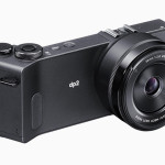 Sigma dp2 Quattro Now Available for Pre-order