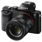 Sony A7s Hands-on Review by DigitalRevTv