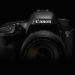 New Specs for Canon 7D Replacement Camera