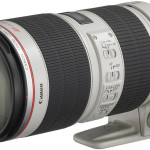 Canon Patent for EF 100-400mm f/4.5-5.6 IS STM Lens