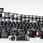 Canon Launches New Microsite for Lenses