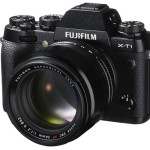 Fujifilm X-T1P Mirrorless Camera To Be Announced in July