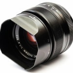 The Fujifilm XF 35mm f/1.4 Lens Rumored to Feature New AF motor