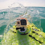 GoPro Announces the New 3-Way and Bodyboard Mount